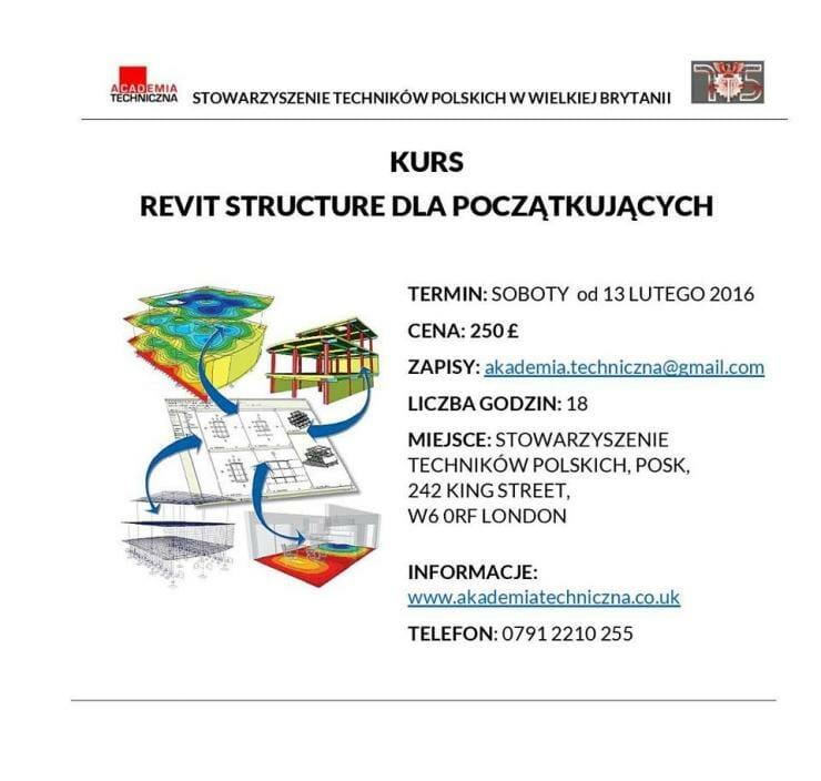 AkademiaTechniczna-Revit