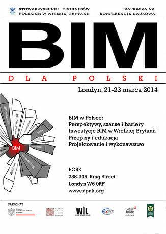 BIM-plakat-2014