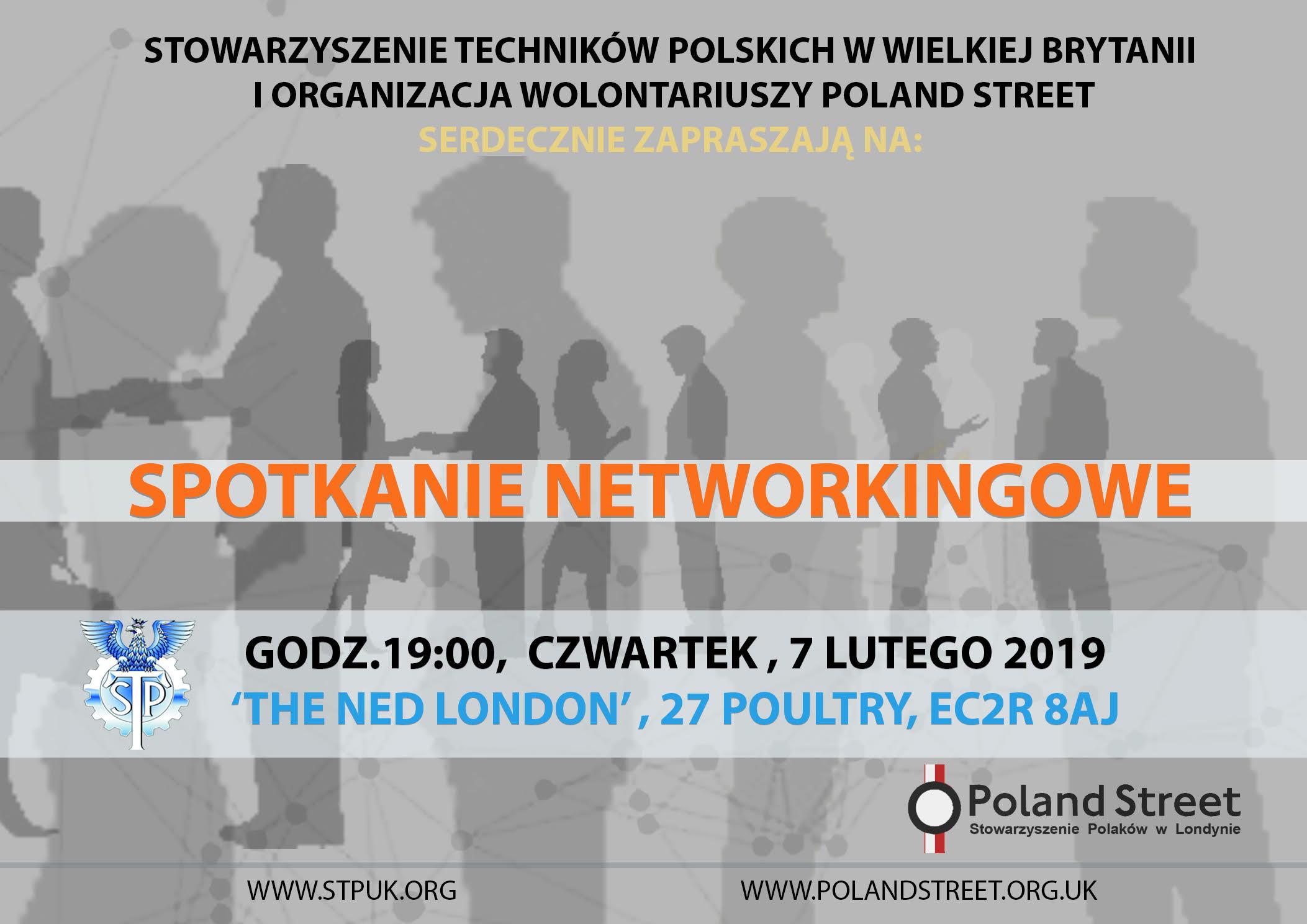 NetworkinGSTP