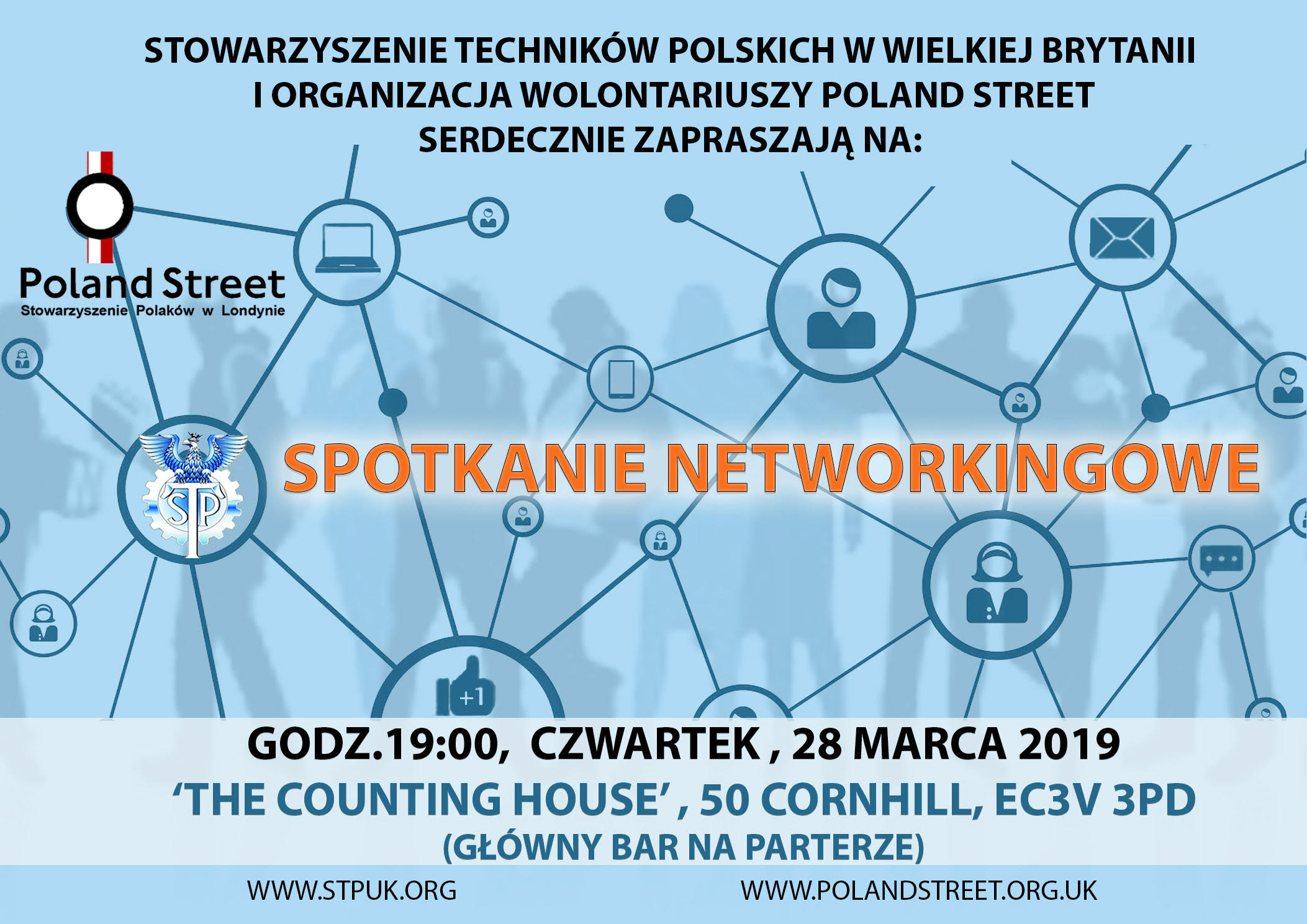 NetworkingLuty2019