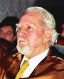Prof. dr inż. Olgierd Zienkiewicz – Członek Honorowy Nr 1 STP w WB
