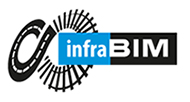 logo BIM tory niebieskie