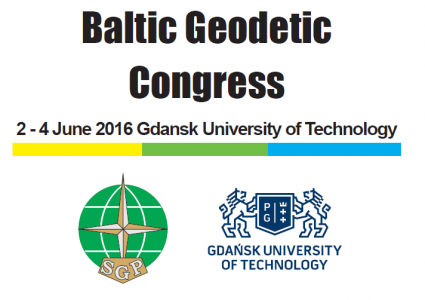 BalticGeodeticCongress