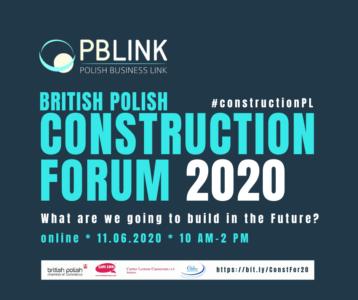 PBLINK Construction Forum 11.06.2020