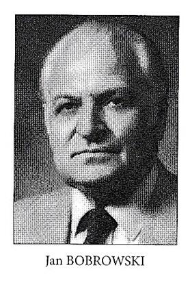 Jan Bobrowski